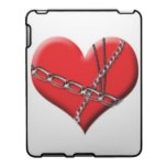 Bound by Love iPad Case