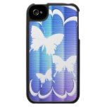 Butterfly Design iPhone 4 Case